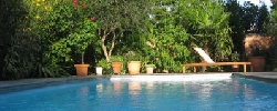 Bed and breakfast Villa Mandarine