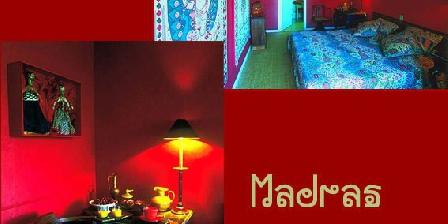 La Maison de Manon La Maison de Manon, Chambres d`Hôtes Lamothe-Capdeville (82)