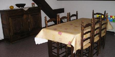 Gîte Les Chazeaux Gîte Les Chazeaux, Chambres d`Hôtes Laussonne (43)
