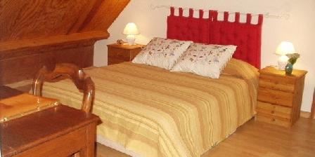Le Pelouha Chambres d'hôtes Le Pelouha, Chambres d`Hôtes Lourdios-Ichere (64)