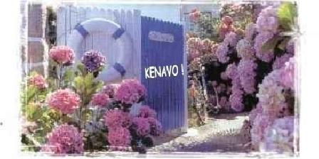 Gites de Kermoné Gites de Kermoné, Chambres d`Hôtes Plouneour-Trez (29)