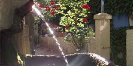 Moulin de Cornevis Moulin de Cornevis, Chambres d`Hôtes Privas (07)