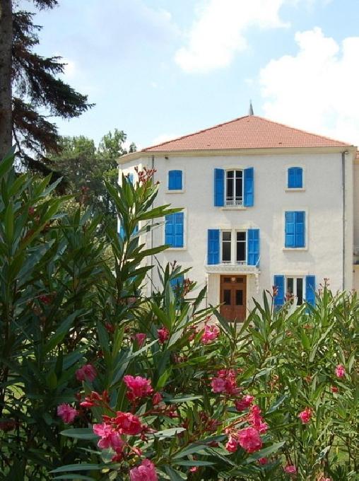 Chambre d'hote Isère - Au Manoir des Forges, Chambres d`Hôtes Pont-Evêque (38)