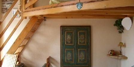 Chambres d'Hôtes des Caissons Chambres d'hôtes des Caissons, Chambres d`Hôtes Paray Sous Briailles (03)