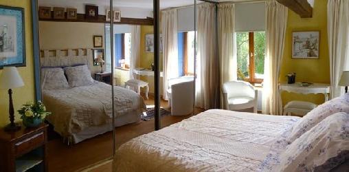 Le Thil, Chambres d`Hôtes Amiens Métropole -  Saint-fuscien (80)
