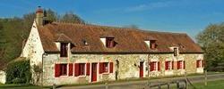Chambre d'hotes L'Oree des Vignes