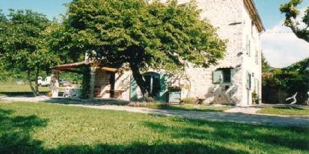 Mas des Tarentes Mas des Tarentes, Chambres d`Hôtes Montauroux (83)