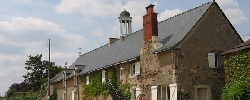 Bed and breakfast Manoir de la Noue