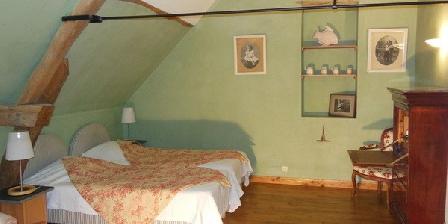 Bed and breakfast Manoir de la Noue > Manoir de la Noue, Chambres d`Hôtes Denée (49)