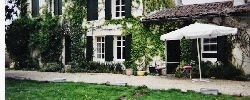 Bed and breakfast La Girondine