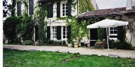 La Girondine Girondine, Chambres d`Hôtes Arveyres (33)