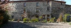 Chambre d'hotes Le Moulin de la Ribeyre