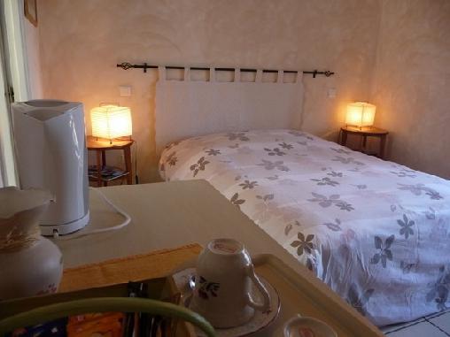 Las Vignes Chambres et Table d'Hôtes, Chambres d`Hôtes Beaucens (65)