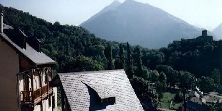 Las Vignes  Las Vignes Chambres et Table d'Hôtes, Chambres d`Hôtes Beaucens (65)