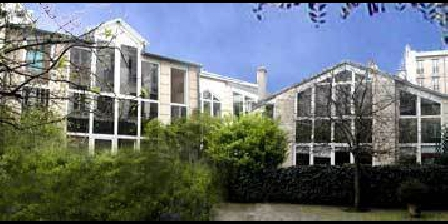 Gite Villa de l'Ourcq > Villa de l'Ourcq, Gîtes Paris (75)