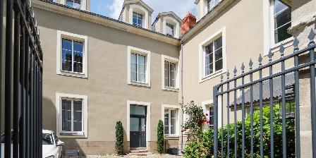 BnB M-C.Lainé à Nantes LAINÉ Marie-Claude, Chambres d`Hôtes Nantes (44)