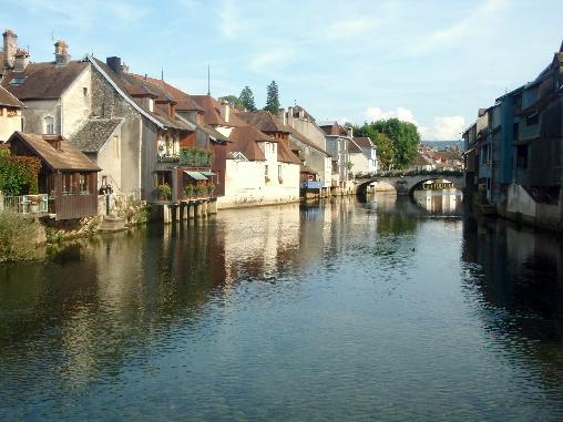 Chambre d'hote Doubs - Au Cadran Solaire, Chambres d`Hôtes Sancey Le Grand (25)