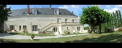 Bed and breakfast Le Clos du Haut Villiers