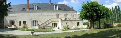 Chambre d'hote Loir-et-Cher - Le Clos du Haut Villiers, Chambres d`Hôtes Saint Julien De Chédon (41)