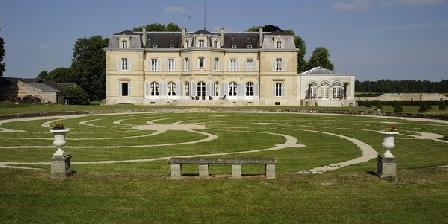Château des Moyeux Château des Moyeux, Chambres d`Hôtes La Chapelle-Rablais (77)