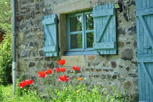 La Garnasette, Chambres d`Hôtes Rosières (43)