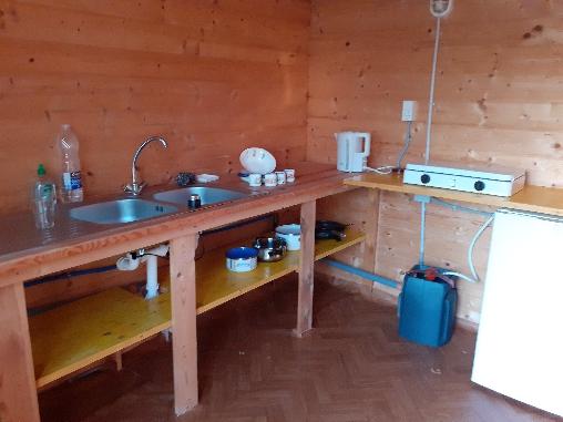 petite cuisine d'été