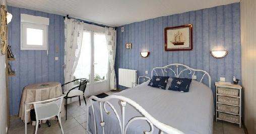 Galoux Pascal, Chambres d`Hôtes Ault (80)