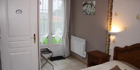BnB P.Galoux à Ault Galoux Pascal, Chambres d`Hôtes Ault (80)