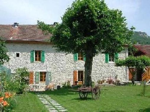 Chambres d'hotes Savoie, ...