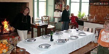 Atelier Balias Atelier Balias- Château de Serans, Chambres d`Hôtes Ecouché (61)
