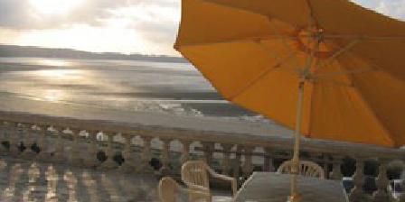 Gite Duplex Vue Mer imprenable > Duplex , Terrasse , Vue Mer imprenable, Chambres d`Hôtes Lannion (22)