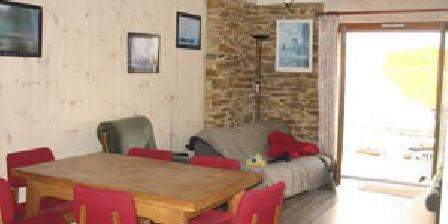 Duplex Vue Mer imprenable Duplex , Terrasse , Vue Mer imprenable, Chambres d`Hôtes Lannion (22)
