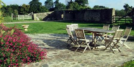 La Vieille Foulonnière  Gîte de charme au Mont Saint Michel, Gîtes Pontorson (50)