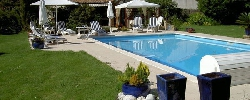 Bed and breakfast Clos du Randier