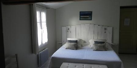 La Cabane La Cabane, Chambres d`Hôtes Le Chateau D'Oleron (17)
