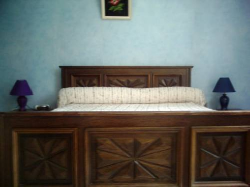 Chambre d'hote Cantal - Brujaleine, Chambres d`Hôtes Vezac (15)