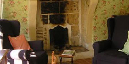 La Palombiere La Palombiere, Chambres d`Hôtes Saint Jean Saint Germain (37)