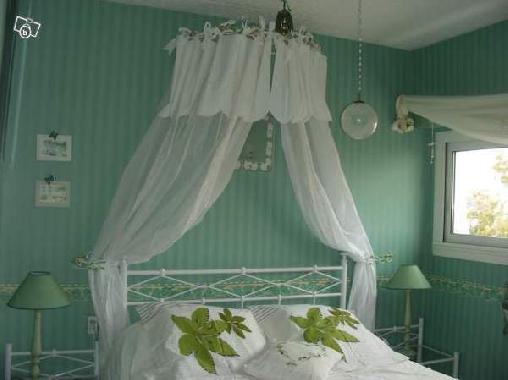 Le Paradis, Chambres d`Hôtes Lagord (17)