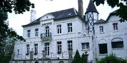 Manoir du Loubarré Manoir du Loubarré, Chambres d`Hôtes Gauchin Verloingt (62)