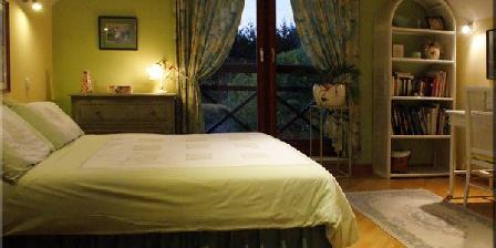 L'Abri-Cotier L'Abri-Cotier, Chambres d`Hôtes Surville (14)