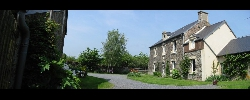 Bed and breakfast La Ferme du Val Fleuri