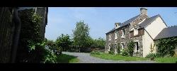 Chambre d'hotes La Ferme du Val Fleuri