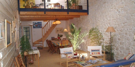 La Maison des îles La Maison des îles, Chambres d`Hôtes Roquefort Des Corbières (11)