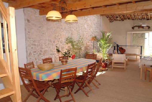 Chambre d'hote Aude - La Maison des îles, Chambres d`Hôtes Roquefort Des Corbières (11)