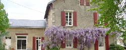 Bed and breakfast Les Vieilles Vignes