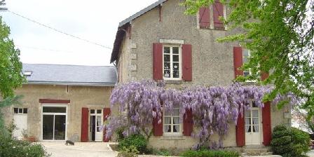 Les Vieilles Vignes Les Vieilles Vignes, Chambres d`Hôtes Thorigné (79)