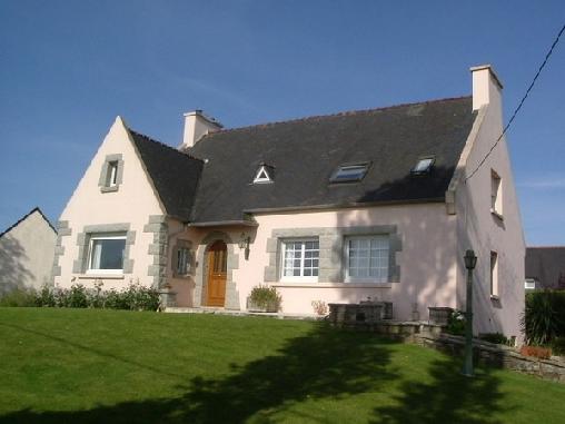Puchois, Chambres d`Hôtes Lampaul-Guimiliau (29)