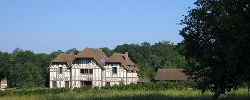 Bed and breakfast Le Pommier Doux