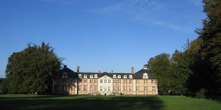 Le Pommier Doux Le Pommier Doux, Chambres d`Hôtes La Haye-Malherbe (27)
