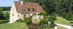 Chambre d'hotes Ferme Milhac-Oie en Périgord